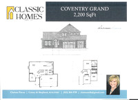 The Coventry Grand 2,200 Sq Ft